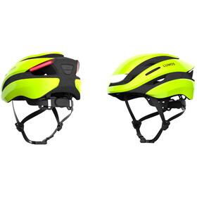 Lumos Ultra MIPS Helmet lime green
